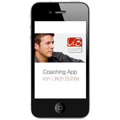 UBcoach iPhone