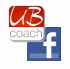 UBcoach auf facebook