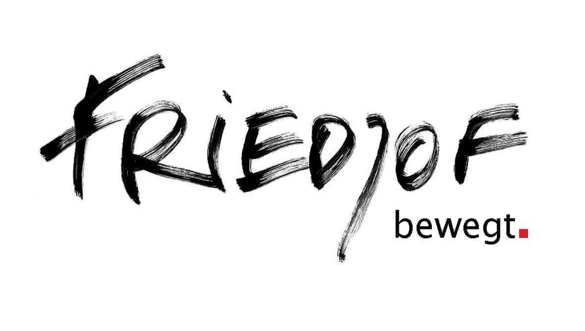 Logo Friedjof