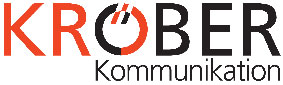 Logo Kröber Kommunikation
